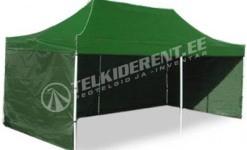 Easy-up-telk-3x6-m-Roheline